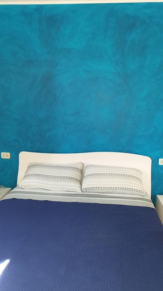 casa dei sogni blu